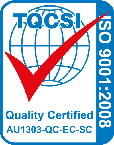 ISO 9001 2008 Certification Mark.png