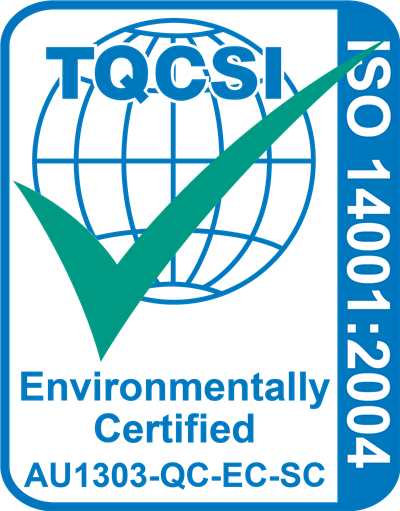 ISO 14001 Certification Mark.png