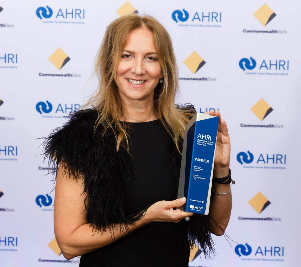 Assetlink-AHRI-Award