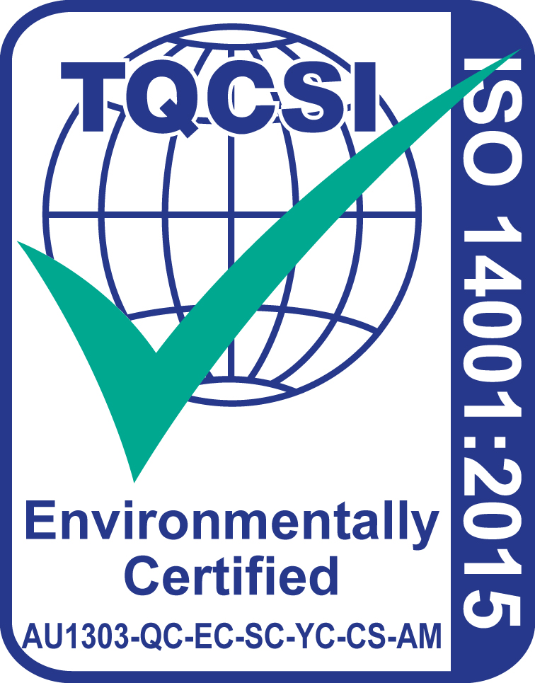 ISO14001 CertificationMark